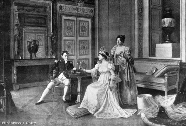 Napoleon és Joséphine