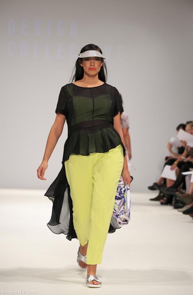 A peplum és a napellenzős fejdísz sem kopik ki a divatból jövő nyáron.