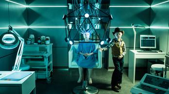 Az Amélie rendezője igazi 3D-ben utazik
