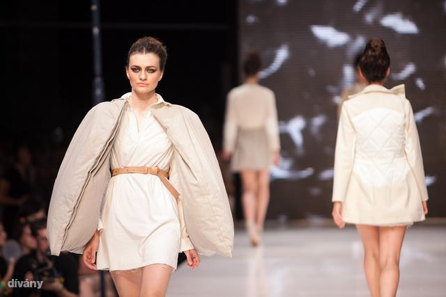 2013: a newcomer öltözéktervező kategória győztese Csík Orsolya.