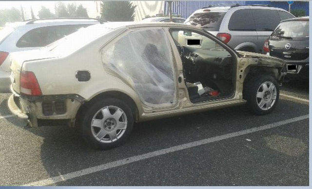 frédi béni kocsi