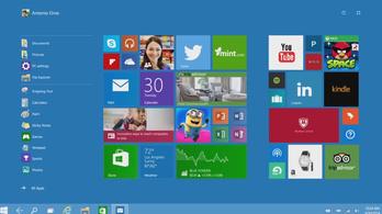 A Microsoft végre kibékíti az érintést az egérrel