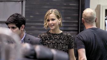 Jennifer Lawrence: Nem tartozom bocsánatkéréssel