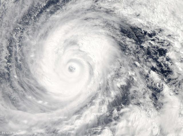 Fotó: NASA/Handout via Reuters