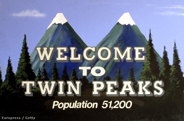 Bejött a tippje azoknak a Twin Peaks rajongóknak,akik hónapok óta csak arról hajlandóak posztolni a közösségi oldalakon,hogy a sorozatnak hamarosan folytatódnia kell.