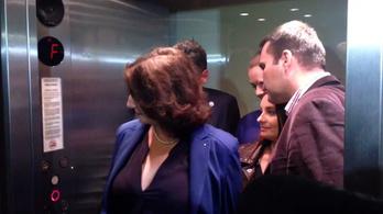 Gyurcsányék együtt tették tönkre a liftet
