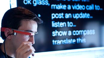 A Google Glass durvább, mint az alkohol