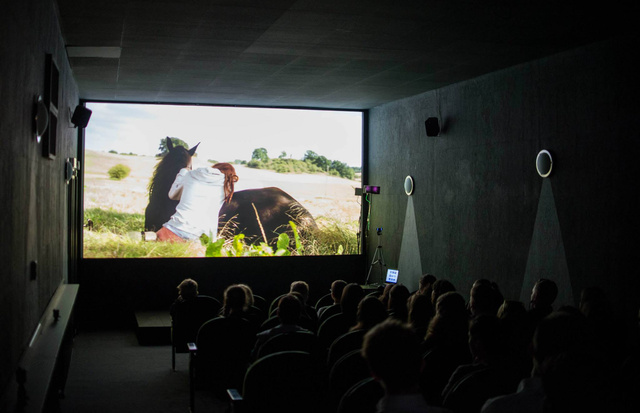 Fotó: Farkaschristianphotography / Budapest Film