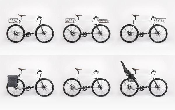 Tapasztalt városi bringásokkal állt össze az idei Oregon Manifest kerékpár tervpályázat erejéig a dizájner termékekkel és azok tanácsadásával foglalkozó San Franciscói cég, a Huge Design.