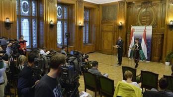 Varga nem is kérdezte a kitiltásról a NAV-elnököt