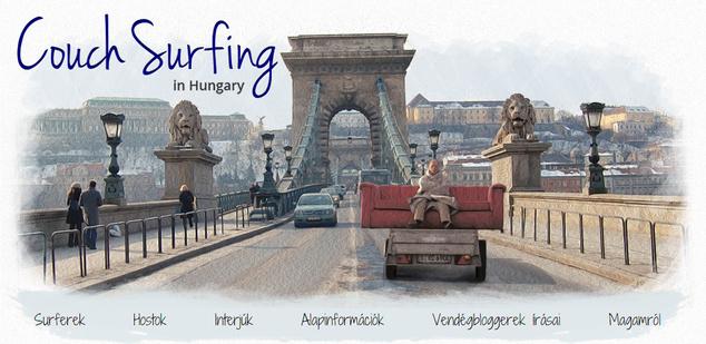 Rita blogjának kezdőlapja