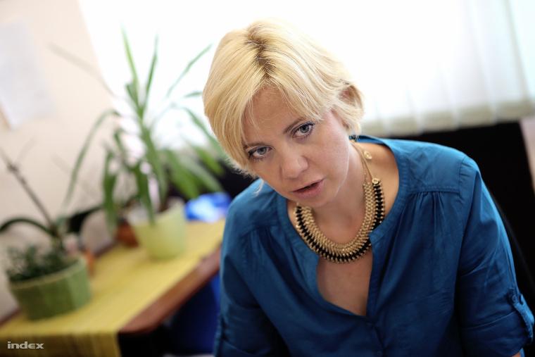 dr. Szabó Judit