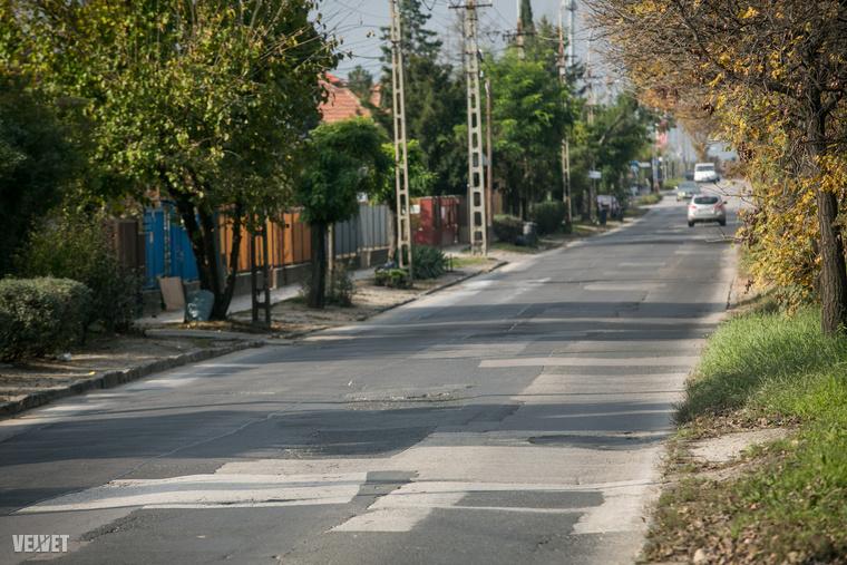 Arany János utca XVI. kerület