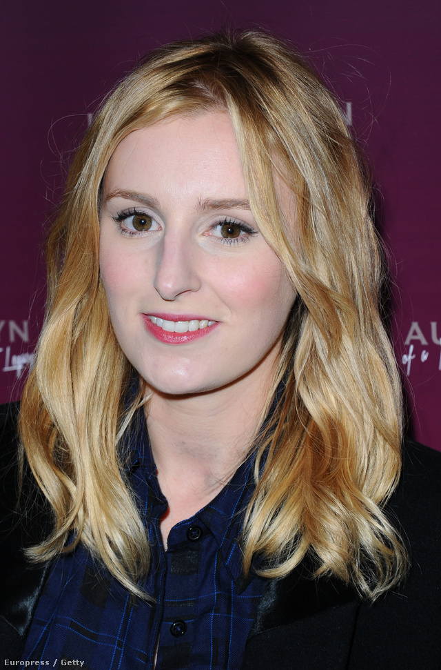 Edith Crawley azaz Laura Carmichael