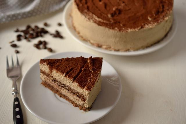 KávéMascarpone torta3