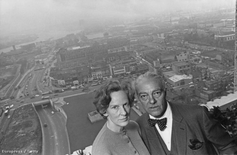 Ursula Blackwell és Goldfinger