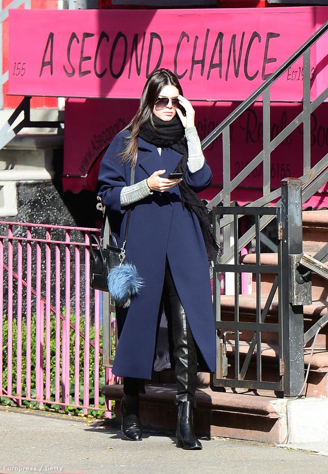 Nem olcsó mulatság egy celebnőnek a téli szezon, legalábbis ez derül ki Kendall Jenner hétköznapias összeállításából, ami jóval a többszöröse egy átlagos magyar család pár havi bevételének.