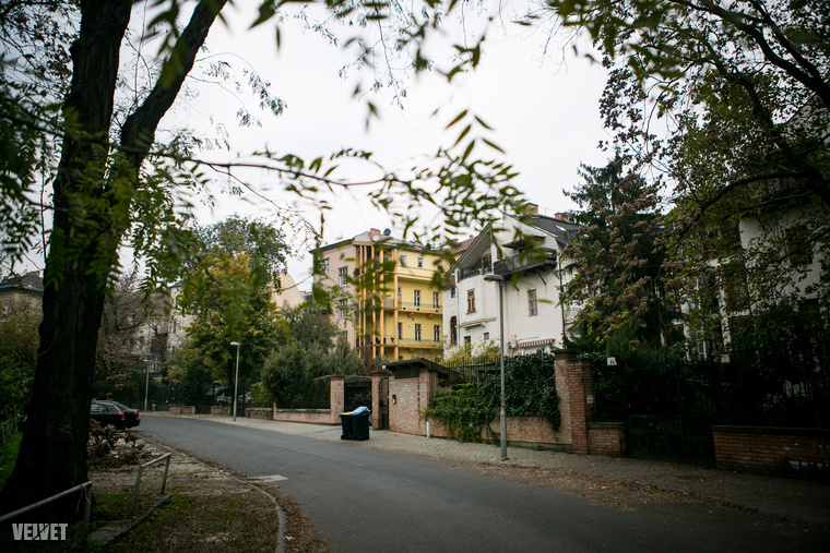 Ignotus utca