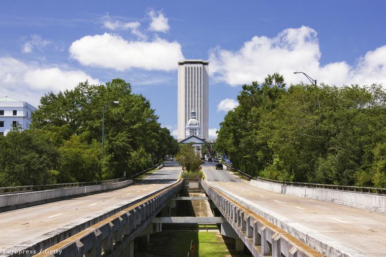 Florida State Capitol épülete