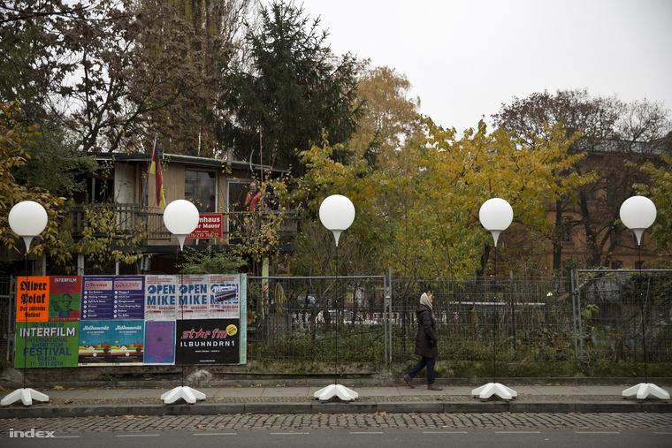 Kreuzberg különleges használati jogot adott az önkényes telekfoglalónak.
