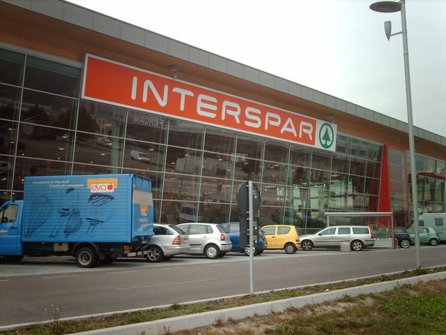 IntersparBolzanoBozen wiki
