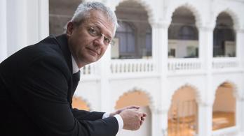 A bukásból emelte ki a Fidesz az Iparművészeti új igazgatóját
