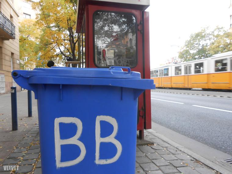2012-ben jártunk utoljára a XI. kerület kulturális csomópontjában, az akkor üres üzletekkel teli Bartók Béla úton.