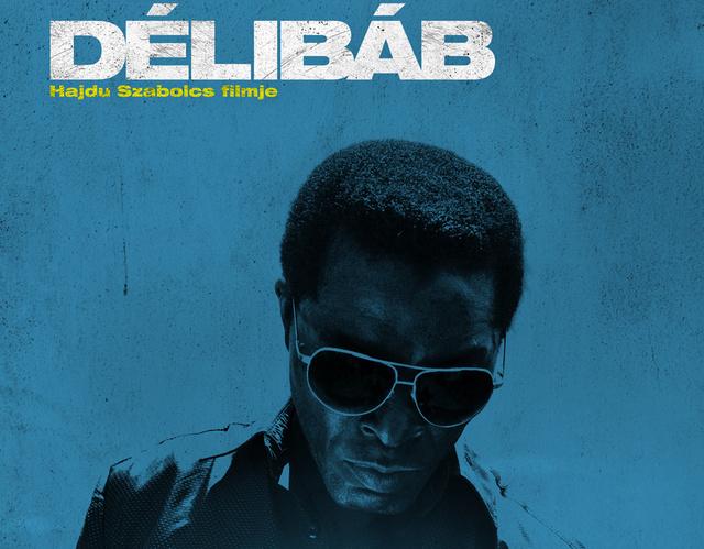 Delibab plakat nagy