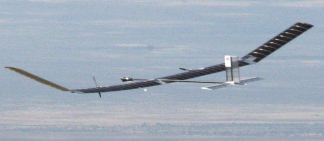 AIR UAV Zephyr Flight lg