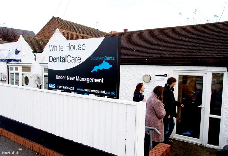 D'Mello klinikáját már mások üzemeltetik