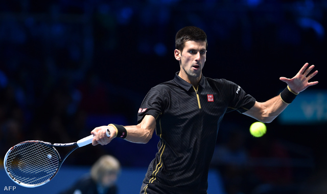 Novak Djokovics