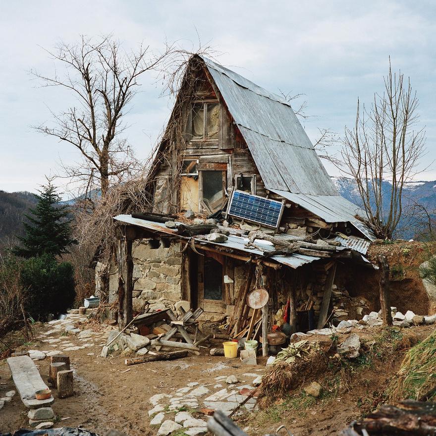 Pirenesusok, Franciaország, 2012.