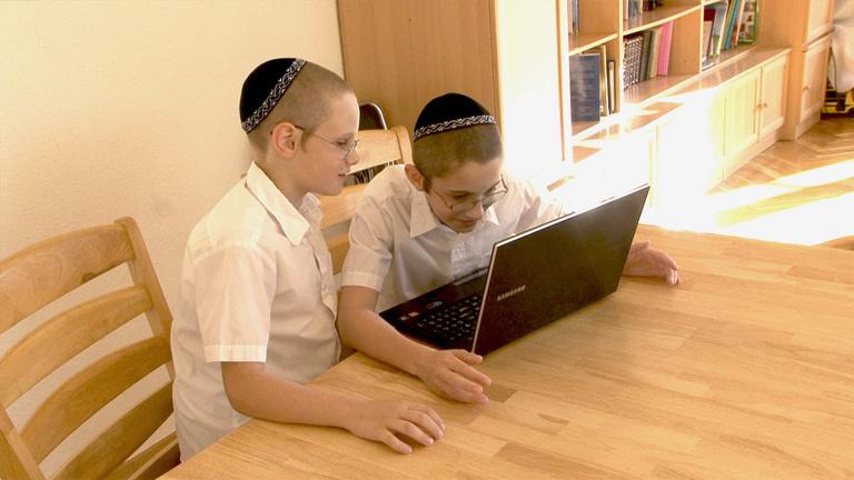 A zsidók előbb voltak itt, mint a bulinegyed