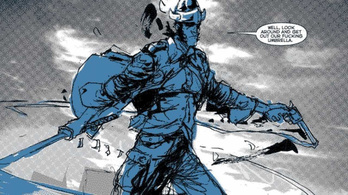 Chris Pratt egyszerre lehet cowboy, nindzsa és viking