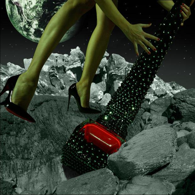 Egy üstökösön gyártják a lakkot? Talán amiatt ilyen drága.