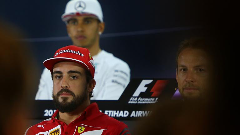 Alonso: Tavaly kezdtem kételkedni