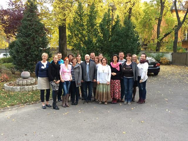 Magyar szakemberek is alkalmazzák a módszert, ők tanítják majd itthon