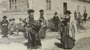 Minden zsidó a magyar győzelemért fohászkodik