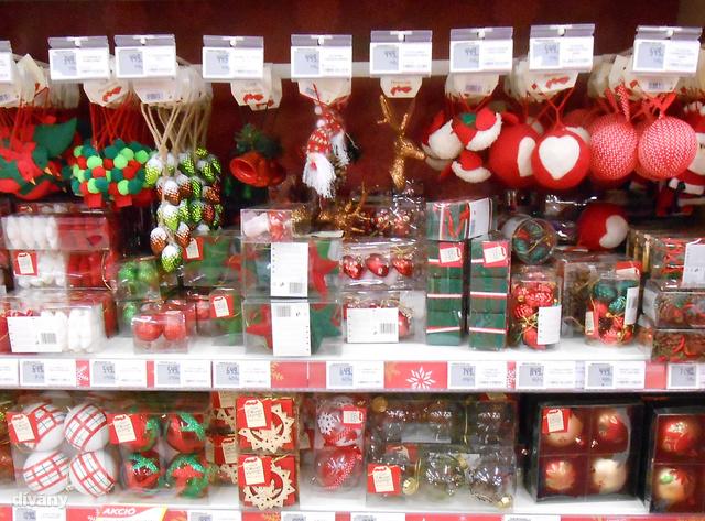 Ön járt már Angliában Tescóban karácsony idején?