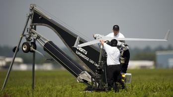 Pilótajogsi kell a drónok röptetéséhez?