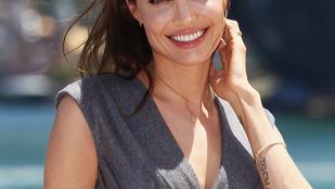 Angelina Jolie visszatakarodna a konyhába
