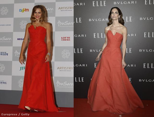 Nem vagyunk benne biztosak, hogy ez a Carolina Herrera ruha a legszebb, amit láttunk