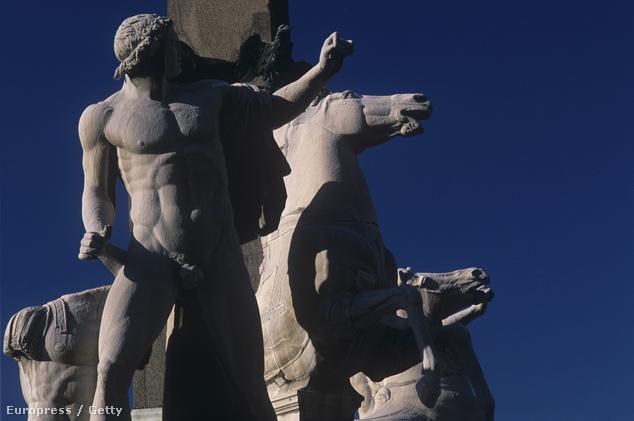 Üzbég milliárdos restauráltat római műemlékeket