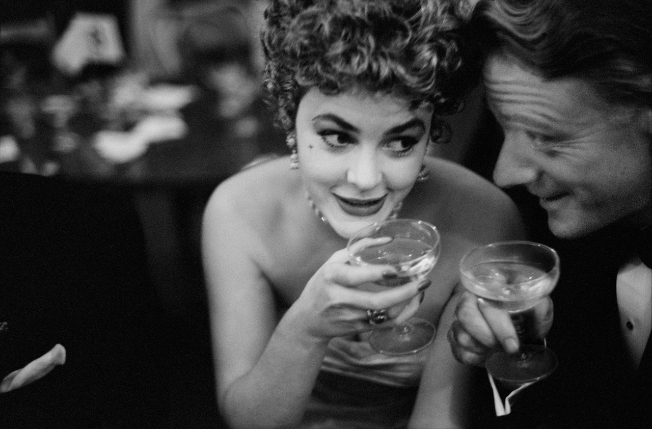 Metropolitan Opera, New York (1951)