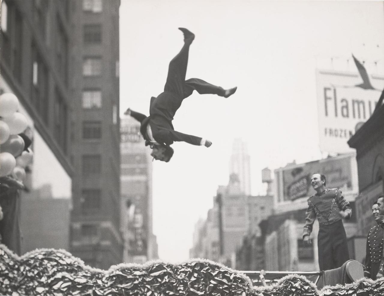 New York (1985)