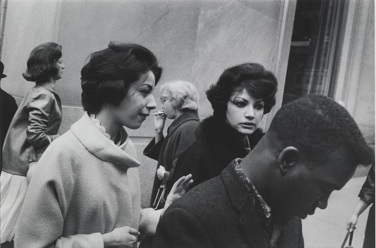 New York (1960)
