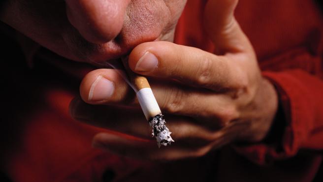 személyes tapasztalat hogyan hagytam abba a dohányzást