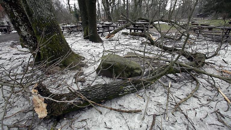 Ez nem súlyos jégtörés, ez katasztrófa