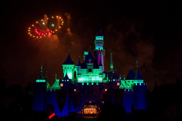 Disneyland (Anaheim, Kalifornia)