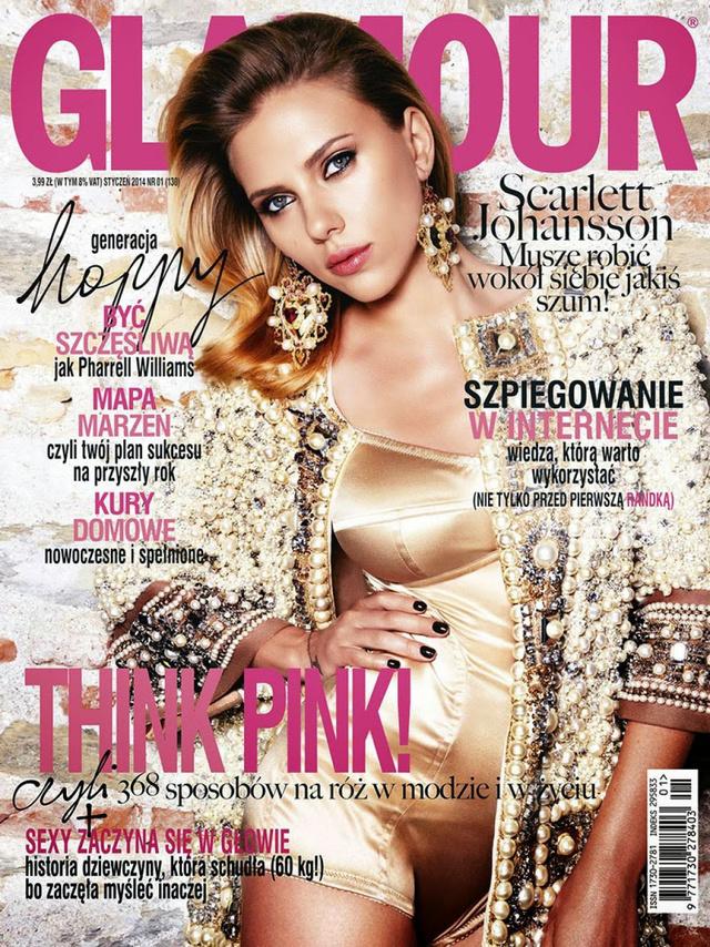 01 scarlett-johansson-glamour-magazine-poland-january-2014-cover